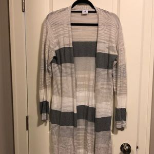 Cabo Long summer sweater